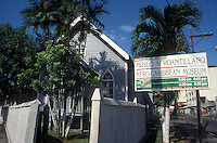 Afro-Caribbean Museum or Museo Afroantillano in  Panama City, Panama