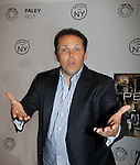 Kevin Chapman - The Paley Center for Media presents Paleyfest Made in NY - Person of Interest on October 3, 2013 at the Paley Center, New York City, New York. (Photo by Sue Coflin/Max Photos)