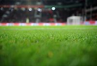 FUSSBALL   1. BUNDESLIGA   SAISON 2011/2012    15. SPIELTAG Bayer 04 Leverkusen - 1899 Hoffenheim                  02.12.2011 Symbolbild Fußball