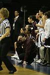 2009 W DII Basketball