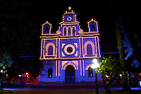 Catedral San Jeronimo De Monteria