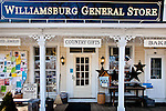 Williamsburg General Store, Williamsburg, MA
