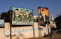 Art of War - The Graffiti of Gaza