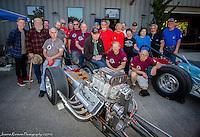 Throttle Merchants Picnic 2016