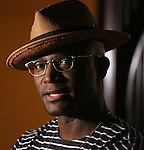 IN THE SPOTLIGHT:  Taye Diggs