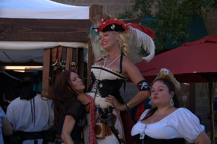 Treasure Coast Pirate Festival