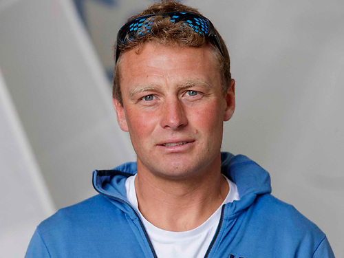 Kenneth Rumball (RL Sailing)