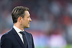 07.11.2018, Allianz Arena, Muenchen, GER, UEFA CL, FC Bayern Muenchen (GER) vs AEK Athen (GRC), Gruppe E, UEFA regulations prohibit any use of photographs as image sequences and/or quasi-video, im Bild Niko Kovac (Cheftrainer FCB) <br /> <br /> Foto &copy; nordphoto / Straubmeier