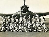 ? Torpedo Squadron (VT-85) ? - 1944 or 1945