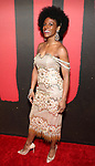 Kimberly Marable attends Broadway Opening Night After Party for 'Hadestown' at Guastavino's on April 17, 2019 in New York City.