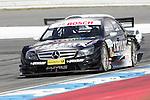 Motorsport: DTM Hockenheimring Baden-Württemberg/D  2008 1. Lauf <br /> Ralf Schumacher (GER) TRILUX AMG Mercedes#11<br /> <br /> <br /> <br /> Foto © nph (nordphoto)