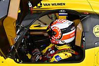 #29 RACING TEAM NEDERLAND (NLD) ORECA 07 GIBSON LMP2 JOB VAN UITER (NLD)