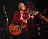 THE REVEREND HORTON HEAT (2017)