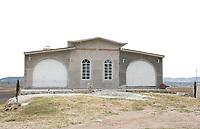 Arquitectura Libre / Free Architecture, San Miguel La Labor/San Felipe del Progreso, Estado de Mexico,  Mexico