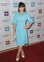 www.acepixs.com<br /> <br /> January 19 2017, LA<br /> <br /> Constance Zimmer arriving at the 2017 Annual Artios Awards at The Beverly Hilton Hotel on January 19, 2017 in Beverly Hills, California<br /> <br /> By Line: Peter West/ACE Pictures<br /> <br /> <br /> ACE Pictures Inc<br /> Tel: 6467670430<br /> Email: info@acepixs.com<br /> www.acepixs.com