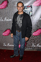 STUDIO CITY, CA - JUNE 23: Said Faraj attends Polish Popstar KUBA Ka's concert at La Maison in Studio City on June 23, 2013 in Studio City, California. (Photo by Celebrity Monitor)