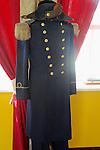 Uniform, Marine Maritime Museum, Punda