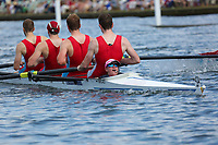 THE BRITANNIA CHALLENGE CUP<br /> Greenbank Falmouth R.C. (417)<br /> Wallingford R.C. (434)<br /> <br /> Henley Royal Regatta 2018 - Thursday<br /> <br /> To purchase this photo, or to see pricing information for Prints and Downloads, click the blue 'Add to Cart' button at the top-right of the page.