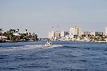 South Florida's intercoastal waterways provides ample recreation.