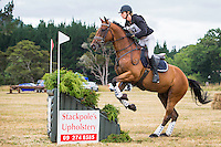 05-2015 NZL-Hunua Pony Club ODE