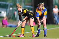 Upminster HC Ladies 4th XI vs Thurrock HC Ladies 3rd XI 24-09-16