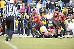 Maryland v Towson.photo by: Greg Fiume