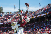 Stanford Football vs UC Davis, August 30, 2014