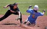 Images from the regional championship softball game between Douglas and Reed in Reno, Nev., on Saturday, May 11, 2013. Reed won 9-5 and 9-5..Photo by Cathleen Allison