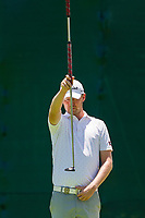 Justin Harding (RSA) during the first round at the Nedbank Golf Challenge hosted by Gary Player,  Gary Player country Club, Sun City, Rustenburg, South Africa. 14/11/2019 <br /> Picture: Golffile | Tyrone Winfield<br /> <br /> <br /> All photo usage must carry mandatory copyright credit (© Golffile | Tyrone Winfield)