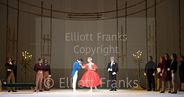 Marguerite &amp; Armand<br />