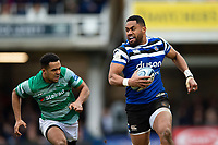 Bath v Newcastle Falcons