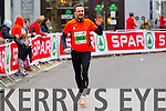 Jim Breen, 364  who took part in the 2015 Kerry's Eye Tralee International Marathon Tralee on Sunday.