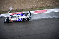 #10 DRAGONSPEED (USA) BR ENGINEERING BR1 GIBSON LMP1 JAMES ALLEN (AUS) BEN HANLEY (GBR) RENGER VAN DER ZANDE (NLD)