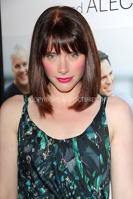 WWW.ACEPIXS.COM<br /> <br /> US Sales Only<br /> <br /> September 16 2013, LA<br /> <br /> Bryce Dallas Howard at the premiere of 'Thanks For Sharing' held at the ArcLight Cinemas on September 16 2013 in Los Angeles<br /> <br /> By Line: Famous/ACE Pictures<br /> <br /> <br /> ACE Pictures, Inc.<br /> tel: 646 769 0430<br /> Email: info@acepixs.com<br /> www.acepixs.com