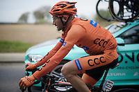 STILL racing at 44: Davide Rebellin (ITA/CCC-Sprandi Polkowice)<br /> <br /> 56th De Brabantse Pijl - La Fl&egrave;che Braban&ccedil;onne (1.HC)