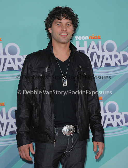 Barry Michael at The 2011 TeenNick Halo Awards held at The Hollywood Palladium in Hollywood, California on October 26,2011                                                                               © 2011 Hollywood Press Agency