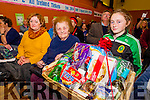 l-r  Mary O'Shea, Sarah O'Shea and Maura Daly enjoying the St Johns Parish Bazaar in the KDYS on Sunday