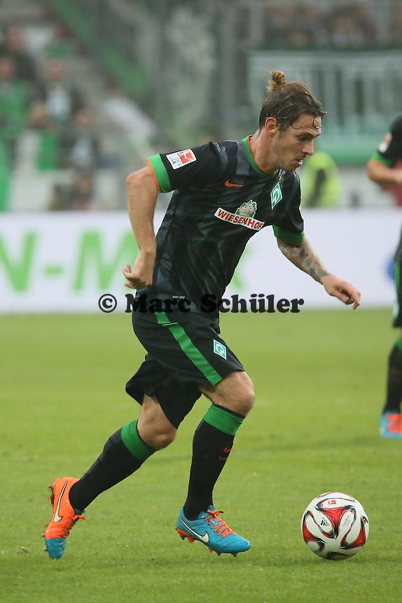Ludovic Obraniak (Werder) - 1. FSV Mainz 05 vs. SV Werder Bremenl, Coface Arena