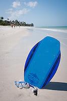 Naples Beach, Photo by Debi PIttman Wilkey