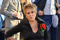 LOS ANGELES, CA. September 24, 2018: Lorna Luft at the Los Angeles premiere for &quot;A Star Is Born&quot; at the Shrine Auditorium.<br /> Picture: Paul Smith/Featureflash
