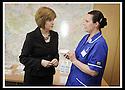 Nicola Sturgeon Visit