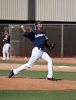 Carlos Herrera - 2017 AIL Brewers (Bill Mitchell)
