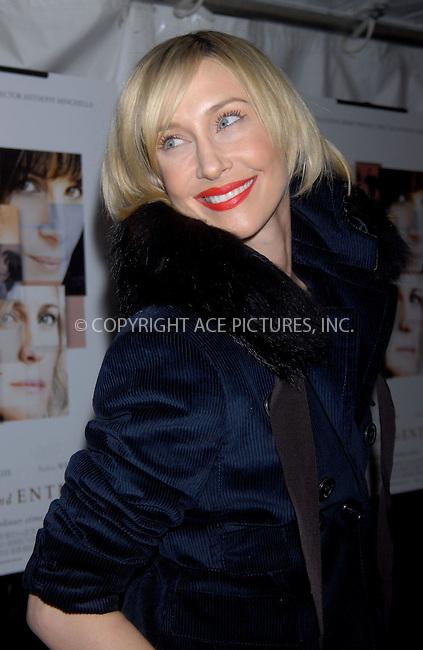 WWW.ACEPIXS.COM . . . . . ....January 18, 2007, New York City. ....Vera Farmiga attends the Premiere of 'Breaking and Entering'.  ....Please byline: KRISTIN CALLAHAN - ACEPIXS.COM.. . . . . . ..Ace Pictures, Inc:  ..(212) 243-8787 or (646) 769 0430..e-mail: info@acepixs.com..web: http://www.acepixs.com