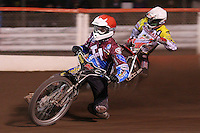 Lakeside Hammers v Coventry Bees 09-Apr-2010