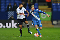 Bolton Wanderers vs Eastleigh 19-01-16