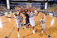 FIU Men's Basketball v. South Alabama (1/8/11)