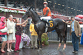 Let's Play Two - highlights of Thursday's Saratoga Steeplechase Doubleheader