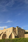 Israel, Jerusalem, the Greek Orthodox Monastery of the Holy Cross