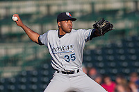 06.23.2016 - MiLB West Michigan vs Fort Wayne