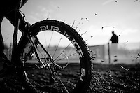 spitting mud &amp; grass<br /> <br /> CX Leuven Soudal Classic 2015